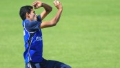 Shafiul guides Mohammedan to win with career-best bowling