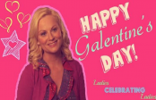 What is Galentine's Day?