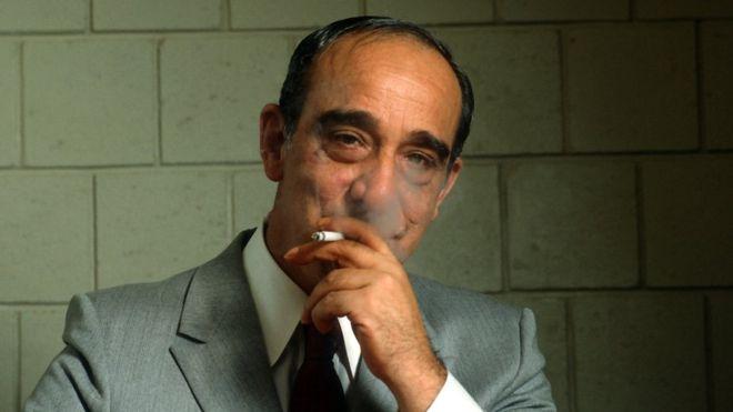 New York mafia boss Persico dies at 85