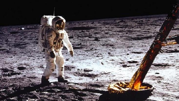 'Apollo 11' back to life