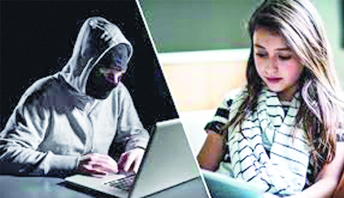 Cybercrime: Internet child victimisation