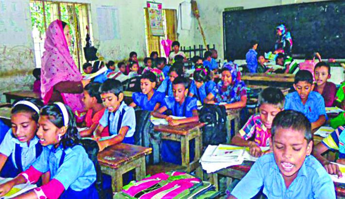 Rural schools in deplorable state