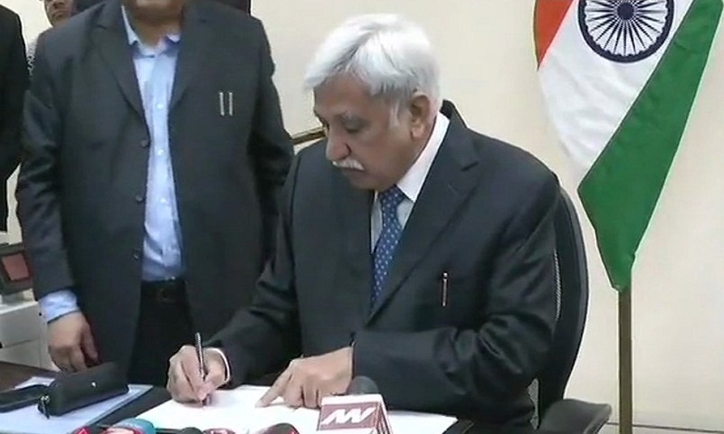 Indian Election Commission to announce Lok Sabha poll schedule today