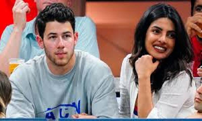 Nick Jonas calls Priyanka Chopra a 'beacon of light' on Women's Day