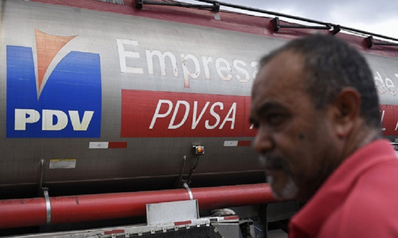 US sanctions against Venezuela scaring off banks
