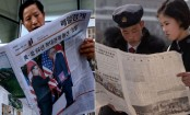 Crossing Divides: Two Koreas divided by a fractured language