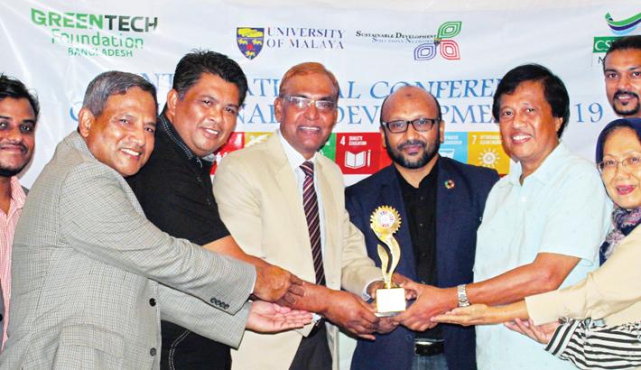 SEBL wins award in Malaysia