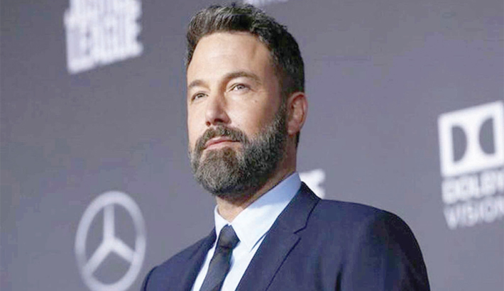 Ben Affleck declines commenting  on Spielberg