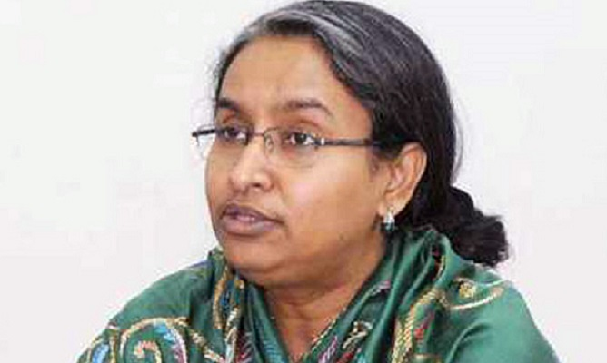 Dipu Moni asks private universities to obey government rules