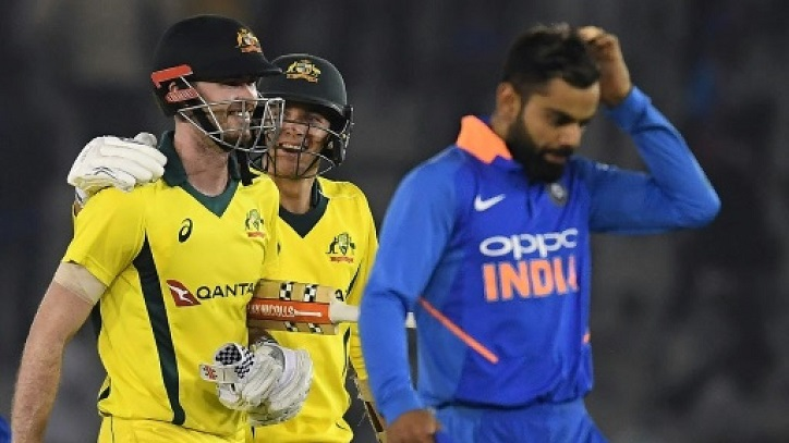 India captain Kohli slams inconsistent DRS after Australia defeat