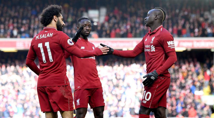 Liverpool restate Premier League credentials as Arsenal end Man United run