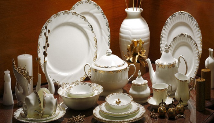 EU buyers turn to Bangladeshi ceramics