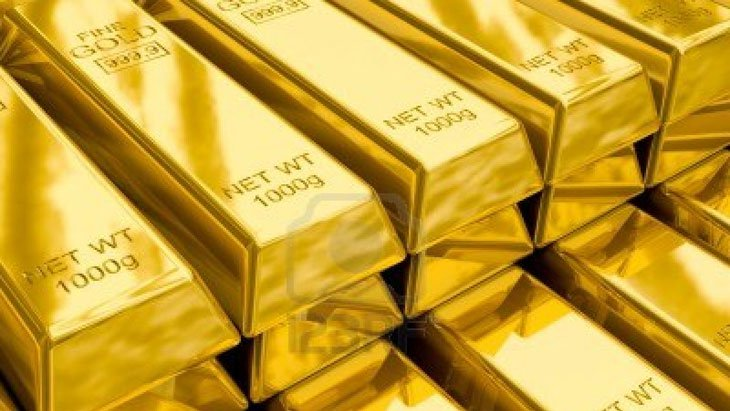 12 kg gold seized at Shahjalal airport