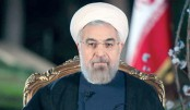 Rouhani demands Pakistan acts 'decisively against terrorists'