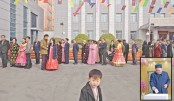 N Korea holds election for its 'rubber stamp' legislature