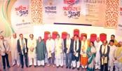 SEU literature award-giving ceremony held