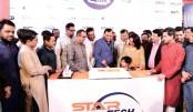 Star Tech into new era