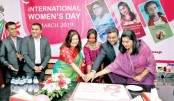 Esquire Group celebrates Women's Day