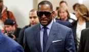 New R Kelly sex abuse tape found: lawyer