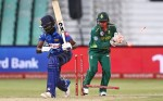 South Africa take ODI series by 3-0 as De Kock sets up big D/L win