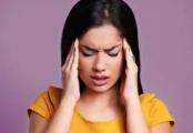 Migraine raises risk of dry eyes