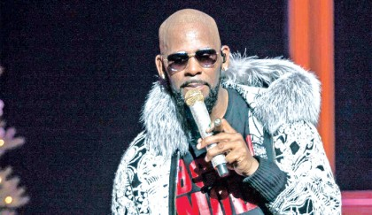 R Kelly released from jail after paying child support | 2019