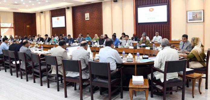ECNEC approves Sheikh Hasina Nakshipalli, Jamalpur project