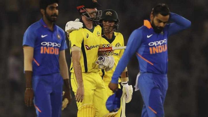 Australia confident of stunning ODI series win over India