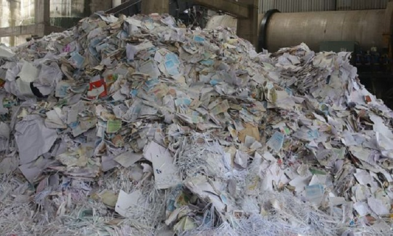 Why India is a world leader in waste paper