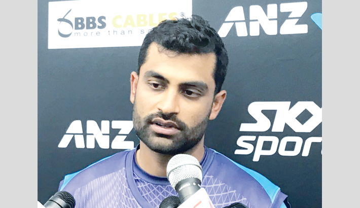 Difficult but anything is possible, says Tamim