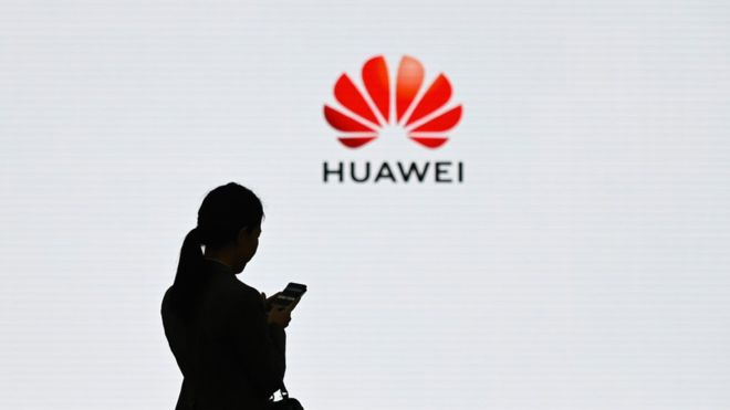 US 'warns Germany a Huawei deal could hurt intelligence sharing'