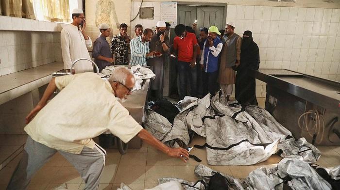 Five more Chawkbazar fire victims identified through DNA test: CID