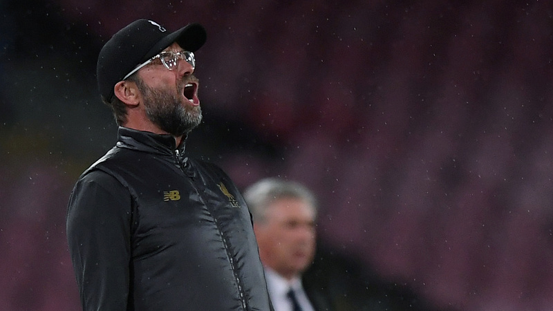 Klopp wary of Allianz Arena return with Liverpool
