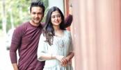 AK Azad, Salwa star in 'Rajkanya'