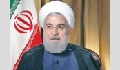 Rouhani seeks to counter US pressure on 1st Iraq visit