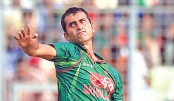 Spinner Mosharraf diagnosed with brain tumour