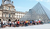 Louvre Museum to offer free Saturday night