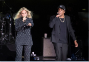 Beyonce, Jay-Z to be honored at GLAAD Media Awards