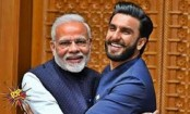 Ranveer Singh reveals PM Modi's advise to Bollywood celebs