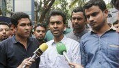 Nur made VP to divert attention: JCD
