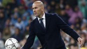 Zidane jumps at chance to rekindle Real Madrid love affair