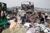 Plastic in crosshairs at UN environment forum