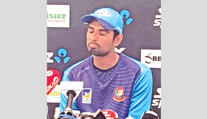 Dropping Taylor cost Tigers heavily, says Mahmudullah