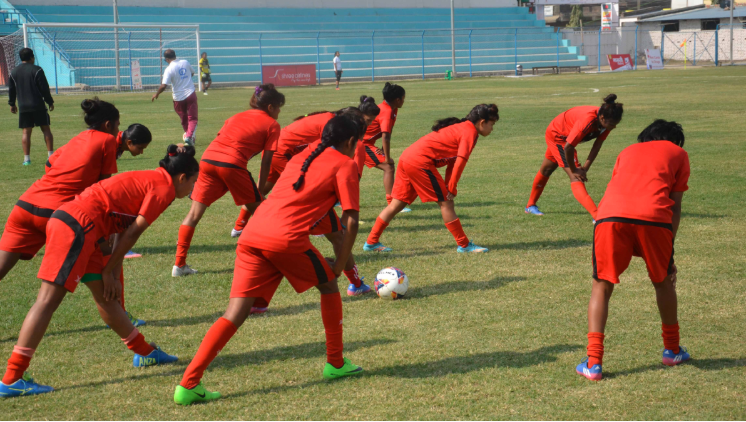 SAFF Women's Champs: Bangladesh take on Bhutan Thursday