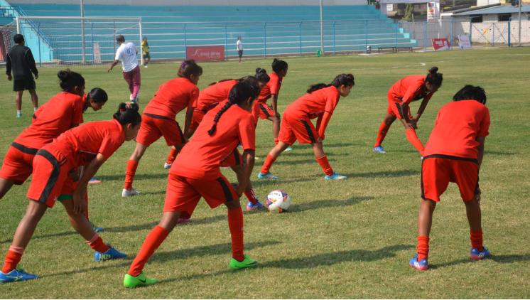SAFF Women's Champs: Bangladesh take on Bhutan Thursday
