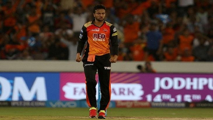 'BCB has no problem with Shakib's IPL participation'