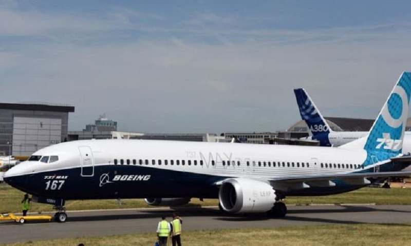 Boeing: Europe and India join wave of countries grounding the 737 Max