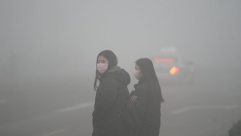 Air pollution deaths are double earlier estimates: study