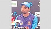 Dropping Taylor cost Tigers heavily, says Mahmudullah