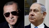 Erdogan and Netanyahu trade 'tyrant', 'dictator' insults
